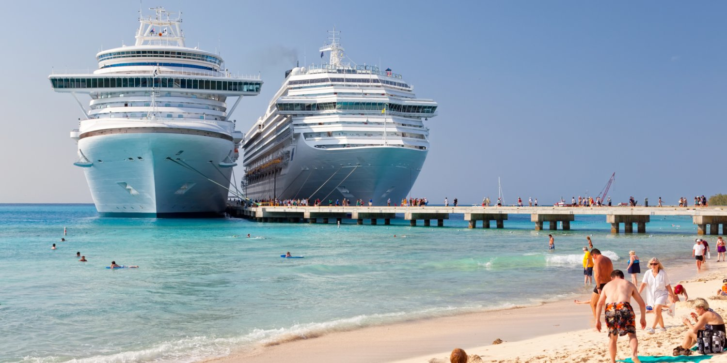 Flights to Grand Turk Island