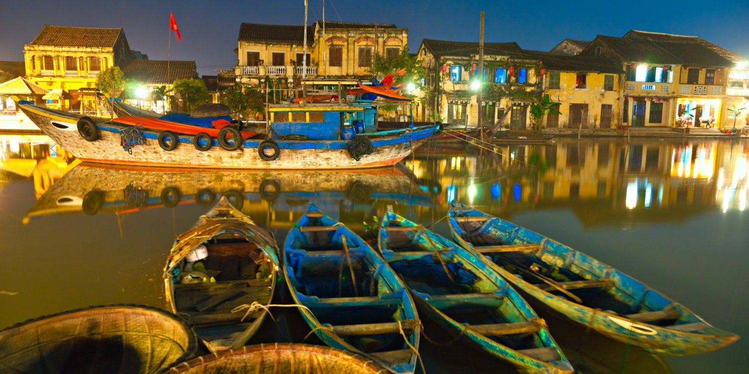 Flights to Hanoi