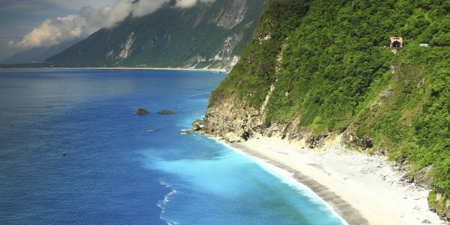 Flights to Hualien