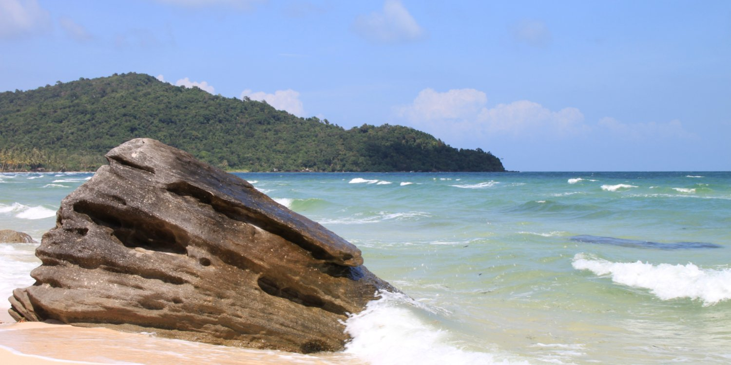 Flights to Phu Quoc